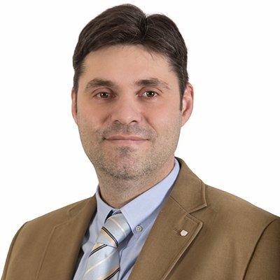 Alex Poulis