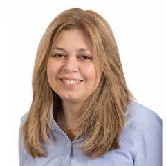 Dr. Aristea Pouli