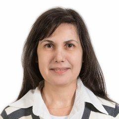 Eleni Kalogianni