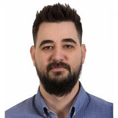 Kostas Chatzikraniotis